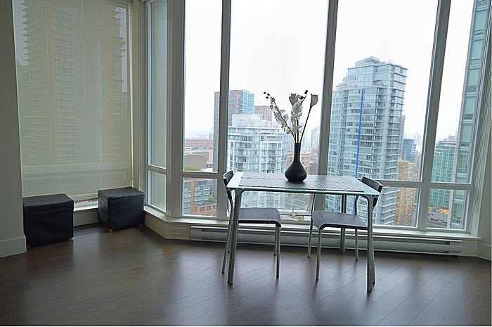 Photo 8: Photos: 2205 565 SMITHE Street in Vancouver: Downtown VW Condo for sale (Vancouver West)  : MLS®# V1142759