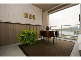 """Photo 9: # 303 530 RAVEN WOODS DR in North Vancouver: Roche Point Condo for sale in """"SEASON'S SOUTH"""" : MLS®# V884521"""