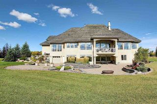 Photo 44: 496 52477 HWY 21: Rural Strathcona County House for sale : MLS®# E4234554