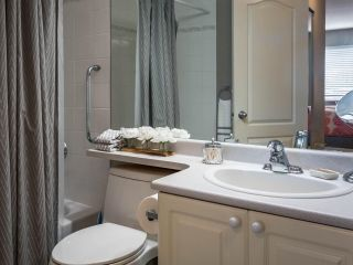 """Photo 7: 408 3733 NORFOLK Street in Burnaby: Central BN Condo for sale in """"THE WINCHELSEA"""" (Burnaby North)  : MLS®# R2614850"""