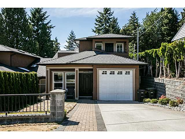 Photo 16: Photos: 7979 MCGREGOR Avenue in Burnaby: South Slope 1/2 Duplex for sale (Burnaby South)  : MLS®# V1137815