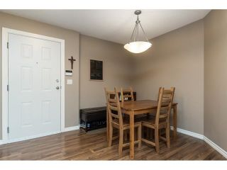 """Photo 11: 101 2581 LANGDON Street in Abbotsford: Abbotsford West Condo for sale in """"Cobblestone"""" : MLS®# R2496936"""