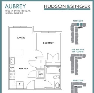 "Photo 16: 114 20838 78B Avenue in Langley: Willoughby Heights Condo for sale in ""Hudson & Singer"" : MLS®# R2539980"
