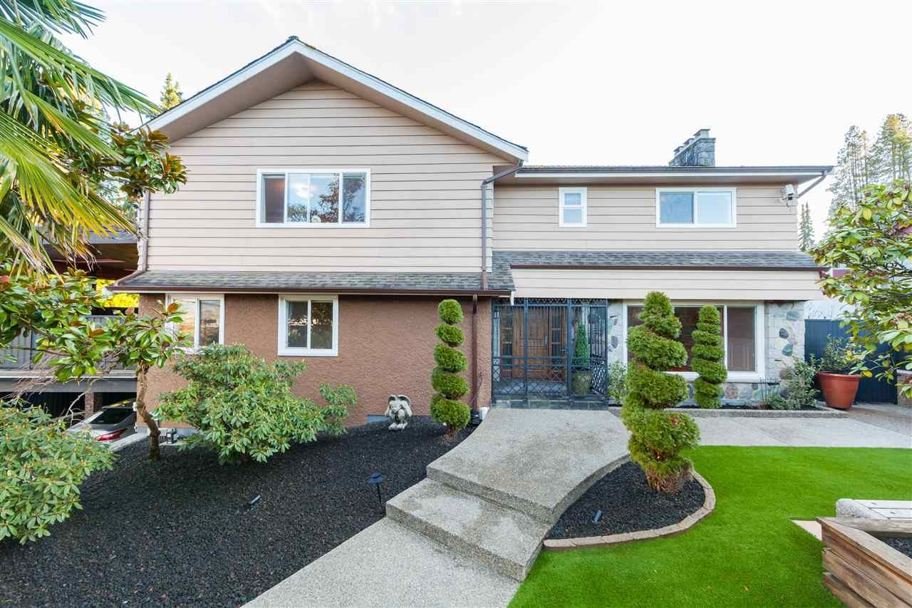 Main Photo: 7468 BURRIS Street in Burnaby: Buckingham Heights House for sale (Burnaby South)  : MLS®# R2570423