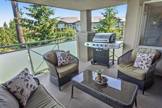 """Photo 20: 307 15150 29A Avenue in Surrey: King George Corridor Condo for sale in """"THE SANDS 2"""" (South Surrey White Rock)  : MLS®# R2193309"""
