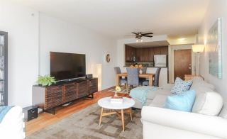 Photo 1: 409 1450 W 6TH AVENUE in : Fairview VW Condo for sale (Vancouver West)  : MLS®# R2105605