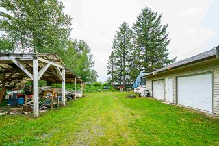 Photo 14: 23026 FRASER HIGHWAY in Langley: Campbell Valley House for sale : MLS®# R2374524