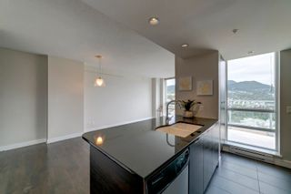 """Photo 5: 3205 2968 GLEN Drive in Coquitlam: North Coquitlam Condo for sale in """"Grand Central 2 by Intergulf"""" : MLS®# R2603826"""