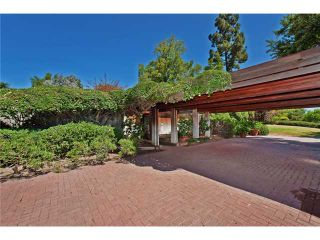 Photo 3: SAN DIEGO House for sale : 6 bedrooms : 5120 Norris Road