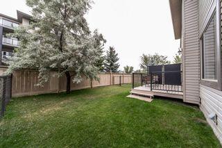 Photo 30: 61 1128 156 Street in Edmonton: Zone 14 House Half Duplex for sale : MLS®# E4255440
