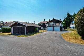 Photo 37: 671 BLUE MOUNTAIN Street in Coquitlam: Central Coquitlam House for sale : MLS®# R2598750