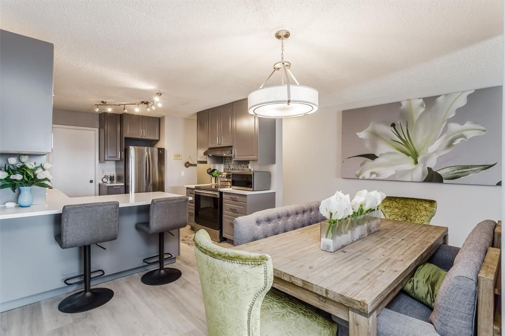Main Photo: 102 333 2 Avenue NE in Calgary: Crescent Heights Apartment for sale : MLS®# A1110690