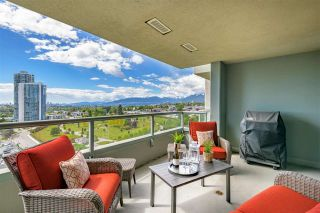 """Photo 30: 1603 4380 HALIFAX Street in Burnaby: Brentwood Park Condo for sale in """"BUCHANAN NORTH"""" (Burnaby North)  : MLS®# R2596877"""