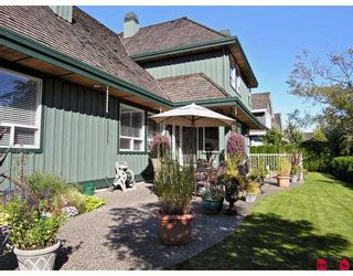 "Photo 16: 3332 CANTERBURY DR in Surrey: Morgan Creek House for sale in ""Morgan Creek"" (South Surrey White Rock)  : MLS®# F2621682"