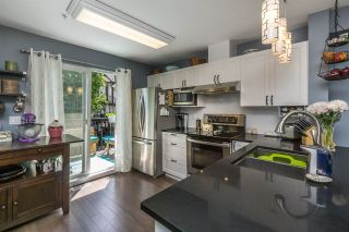 """Photo 3: 34 20176 68 Avenue in Langley: Willoughby Heights Townhouse for sale in """"STEEPLECHASE"""" : MLS®# R2075476"""