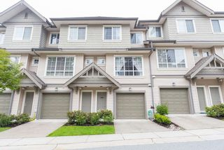 """Photo 16: 147 9133 GOVERNMENT Street in Burnaby: Government Road Townhouse for sale in """"TERRAMOR"""" (Burnaby North)  : MLS®# R2168245"""