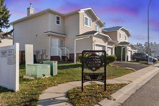 Photo 1: 31 309 3 Avenue: Irricana Row/Townhouse for sale : MLS®# A1150050