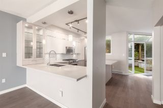 Photo 8: 1228 QUEBEC Street in Vancouver: Downtown VE Townhouse for sale (Vancouver East)  : MLS®# R2564656