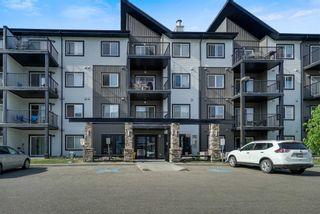 Photo 2: 114 3357 16A Avenue in Edmonton: Zone 30 Condo for sale : MLS®# E4261941