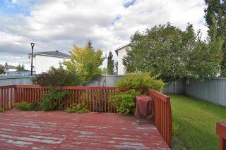 Photo 22: 3651 31A Street in Edmonton: Zone 30 House for sale : MLS®# E4215027