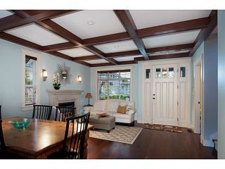 Photo 2: 3559 DUNDAS Street in Vancouver: Hastings East House for sale (Vancouver East)  : MLS®# V1067924