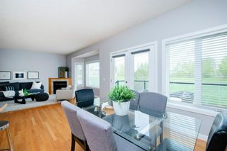 Photo 12: 32 Prominence Park SW in Calgary: Patterson Row/Townhouse for sale : MLS®# A1112438