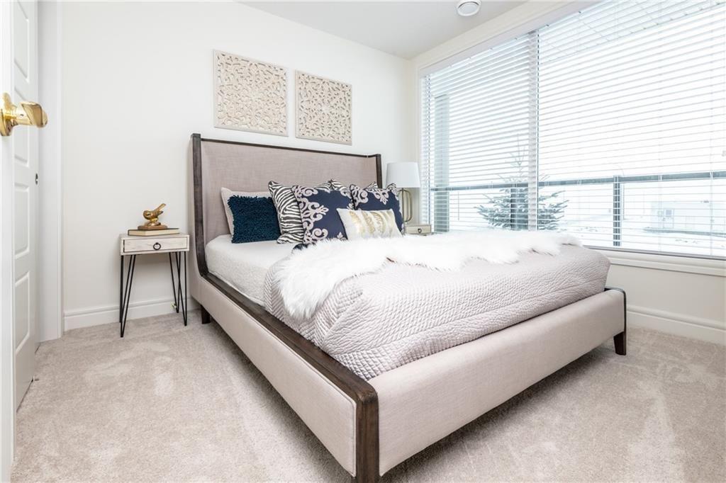Photo 17: Photos: 210 19621 40 Street SE in Calgary: Seton Apartment for sale : MLS®# C4221908