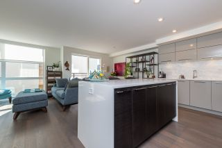 """Photo 4: 307 1160 OXFORD Street: White Rock Condo for sale in """"NEWPORT AT WESTBEACH"""" (South Surrey White Rock)  : MLS®# R2548964"""