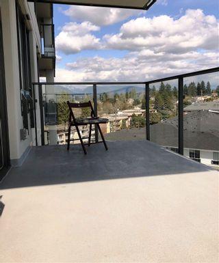 "Photo 7: 906 602 COMO LAKE Avenue in Coquitlam: Coquitlam West Condo for sale in ""Uptown 1"" : MLS®# R2252421"
