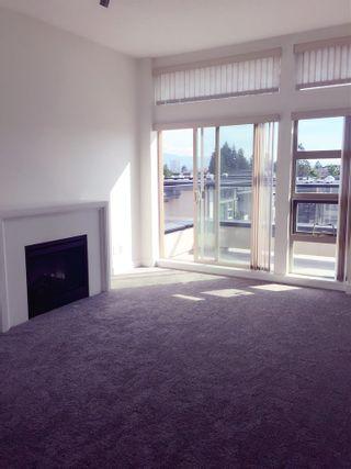 Photo 3: 412 4550 FRASER STREET in Vancouver East: Fraser VE Home for sale ()  : MLS®# R2109559