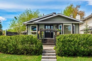 Photo 1: 219 Riverbirch Road SE in Calgary: Riverbend Detached for sale : MLS®# A1109121