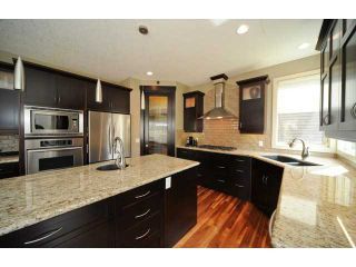 Photo 5: 41 EVERGREEN Row SW in CALGARY: Shawnee Slps Evergreen Est Residential Detached Single Family for sale (Calgary)  : MLS®# C3525384