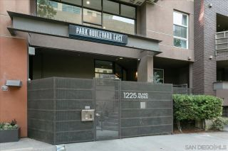 Photo 22: Condo for sale : 1 bedrooms : 1225 Island Ave #209 in San Diego