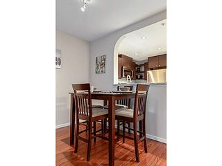"""Photo 5: 113 1111 LYNN VALLEY Road in North Vancouver: Lynn Valley Condo for sale in """"THE DAKOTA"""" : MLS®# V1052870"""