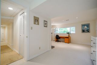 Photo 32: 5135 ELSOM Avenue in Burnaby: Forest Glen BS House for sale (Burnaby South)  : MLS®# R2480239