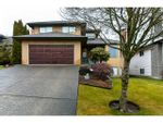 Property Photo: 684 WILDING PL in North Vancouver