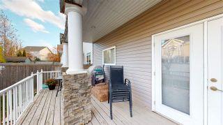 Photo 46: 303 SUMMERSIDE Cove in Edmonton: Zone 53 House for sale : MLS®# E4217935