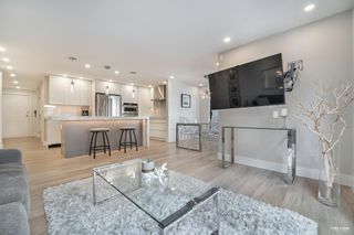 """Photo 9: 103 1633 W 11TH Avenue in Vancouver: Fairview VW Condo for sale in """"Dorchester Place"""" (Vancouver West)  : MLS®# R2608153"""