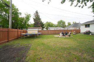 Photo 29: 514 6th Street NE in Portage la Prairie: House for sale : MLS®# 202114071