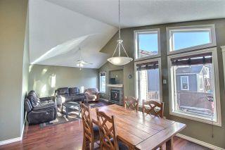 Photo 9: 111 RIDEAU Crescent: Beaumont House for sale : MLS®# E4225570