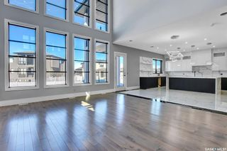 Photo 3: 4428 Sage Drive in Regina: The Creeks Residential for sale : MLS®# SK842002