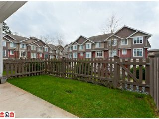 "Photo 9: 51 19455 65TH Avenue in Surrey: Clayton Townhouse for sale in ""Two Blue"" (Cloverdale)  : MLS®# F1203766"