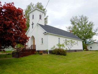 Photo 1: 44 Russell Street in Pugwash: 102N-North Of Hwy 104 Residential for sale (Northern Region)  : MLS®# 202011428