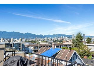 Photo 24: 201 2190 W 5TH Avenue in Vancouver: Kitsilano Condo for sale (Vancouver West)  : MLS®# R2606161
