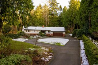 Photo 1: 988 Woodcreek Pl in : NS Deep Cove House for sale (North Saanich)  : MLS®# 862209