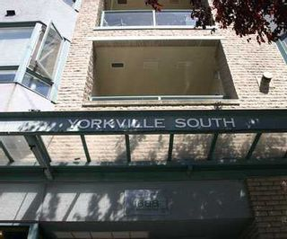 """Photo 7: 204 1688 CYPRESS ST in Vancouver: Kitsilano Condo for sale in """"YORKVILLE SOUTH"""" (Vancouver West)  : MLS®# V604149"""