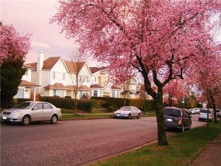 Photo 10: 8409 FRENCH Street in Vancouver: Marpole 1/2 Duplex for sale (Vancouver West)  : MLS®# V921439