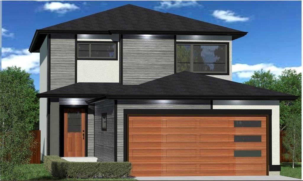 Main Photo: 411 Crestmont Drive in Winnipeg: Bonavista Residential for sale (2J)  : MLS®# 202123878