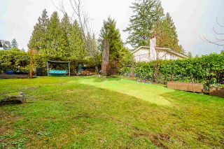 """Photo 27: 511 CHAPMAN Avenue in Coquitlam: Coquitlam West House for sale in """"OAKDALE/COQUITLAM WEST"""" : MLS®# R2548785"""