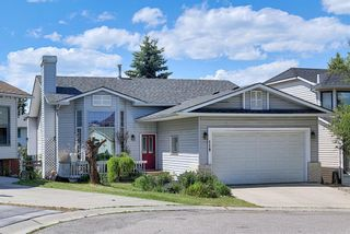 Main Photo: 119 Sandringham Place NW in Calgary: Sandstone Valley Detached for sale : MLS®# A1123933